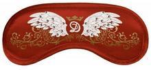 Daydream Opaska na oczy Crown Red