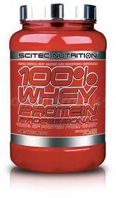 Scitec 100% WHEY protein professional 920g cookie chocolate cream