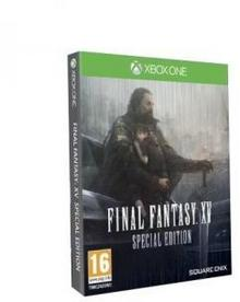 Final Fantasy XV Special Edition Xbox One