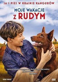 Kino Świat Moje wakacje z Rudym