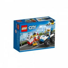 LEGO City Pościg quadem 60135