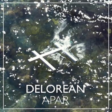 Apar CD) Delorean