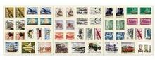 Artemio Samoprzylepne znaczki pocztowe - zestaw 351 11004351