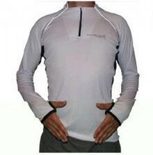 Kris The Pool Koszulka do biegania z długim rękawem253000035