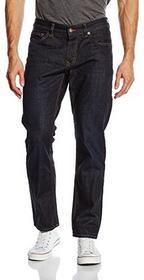 4a672628426a1 -27% Tommy Hilfiger dżinsy męskie normalnego ściągacz Mercer B Clean  Blue/867852215 - nogawka prosta 30W