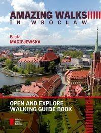 Agora Amazing walks in Wrocław - Beata Maciejewska