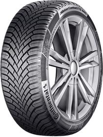 Continental ContiWinterContact TS 860 165/70R14 81T