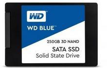 Western Digital Blue 250GB WDS250G2B0A