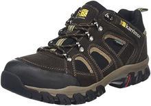 Karrimor Buty trekkingowe Bodmin Low IV Weathertite dla mężczyzn, kolor: brązowy, rozmiar: 43.5 EU B01G8PAVFO