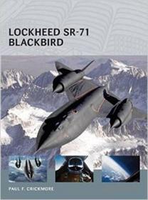 AVG 020 LOCKHEED SR-71 BLACKBIRD (AIR VANGUARD)