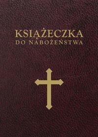 Bernardinum  Książeczka do nabożeństwa