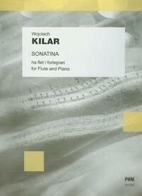Sonatina na flet i fortepian - Wojciech Kilar