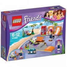 LEGO Friends Skate Park w Heartlake 41099