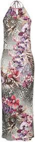 Bonprix Sukienka różowy