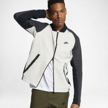 Nike Kurtka NSW Tech Fleece Varsity Jacket (886617-091)