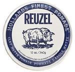 Reuzel Clay Matte Pomade Hog (340G) 0852578006850