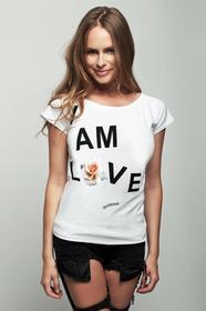 PLANTS by paprocki&brzozowski T-shirt I Am Love