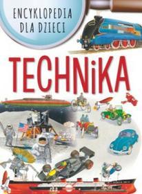 Omnibus Encyklopedia dla dzieci. Technika - Books