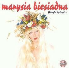 Maryla Rodowicz Marysia Biesiadna CD)