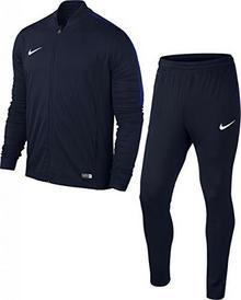 Nike Dres treningowy dla mężczyzn Academy 16 Knit tracksuit, niebieski, M 808757-451