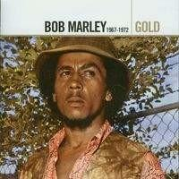 Gold 1967-1972) Bob Marley Płyta CD)