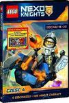 Galapagos Lego: Nexo Knights. Część 4