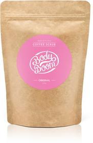 Body Boom Uwodzicielski Oryginał Peeling kawowy czekoladowy 200g 0000058291