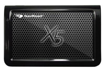 Navroad X5 Navigator Free EU