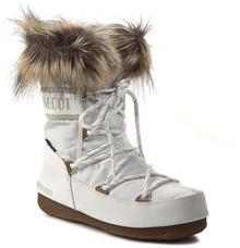 Moon Boot Śniegowce Monaco Low 24002900002 White