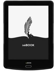 Czytnik E-book'ów INKBOOK Prime HD. Dostawa 0 zł na ten produkt. Sprawdź!