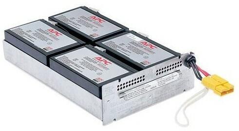 Bateria do UPS - RBC24 (RBC24)