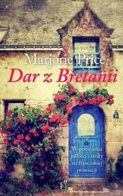 Black Publishing Price Marjorie Dar z Bretanii