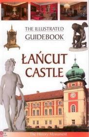 FOTO LINER Zamek Łańcut. Łańcut Castle (wersja angielska) praca zbiorowa