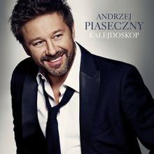 Kalejdoskop CD Andrzej Piaseczny