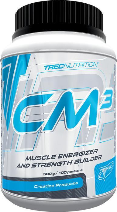 Trec Cm3 Powder 500g