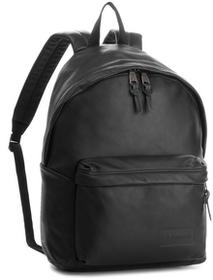 a42aed22dd52a Eastpak Plecak Padded Pak r EK620 Black Ink Leather 64O – ceny