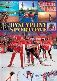 Dyscypliny sportowe - Fenix