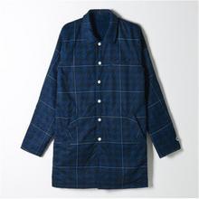 Adidas Płaszcz x Fourness Reversible Coat (AA8986)