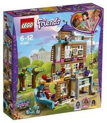 LEGO Friends, klocki Dom przyjaźni, 41340