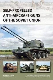 NVG 222 SELF-PROPELLED ANTI-AIRCRAFT GUNS OF THE S
