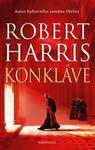 Opinie o Robert Harris Konkláve Robert Harris