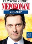 Krzysztof Ziemiec Niepokonani Agata Mróz minibook) e-book)