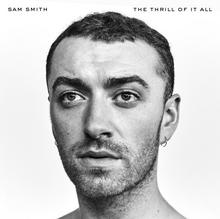 Smith Sam The Thrill Of It All CD) Sam Smith