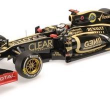 Minichamps Lotus F1 Team Renault E20 #9 MC-110120209