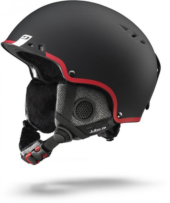 Julbo Leto Black Red 55 57 – ceny, dane techniczne, opinie na SKAPIEC.pl 061dad6f2f8b