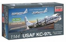 Minicraft Model Kits Model plastikowy - Samolot KC-97L USAF - Minicraft 14699