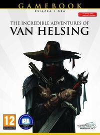 Gamebook The Incredible Adventures of Van Helsing PC