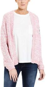 Bench sweter Cardigan Short Chateau Rose PK052) rozmiar M