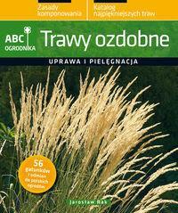 Trawy ozdobne - Jarosław Rak