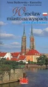 Alkazar Wrocław miasto na wyspach - odbierz ZA DARMO w jednej z ponad 30 księgarń!